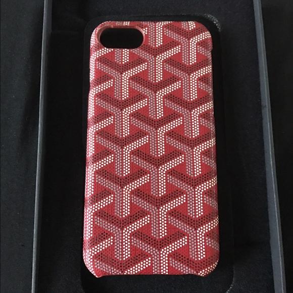 Sale Goyard Iphone Case Nwt