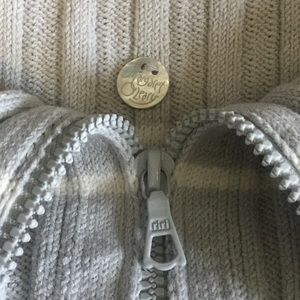 Margaret O'Leary Sweaters - Super soft Margaret O'Leary cotton cardigan