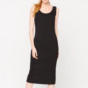 Isabella Oliver Dresses & Skirts - Isabella Oliver Ellis Maternity Tank Dress