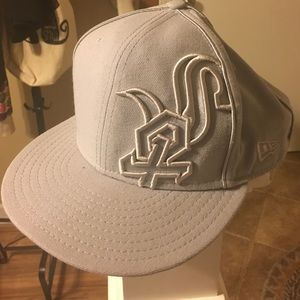 New Era Accessories - White Sox hat