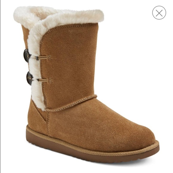 UGG Australia Boots, Slippers, Sneakers & More Walk on clouds with a pair of UGG Australia boots from Belk. Known for their plush interiors and comfortable materials, a classic pair of UGG boots will keep you warm in any weather.