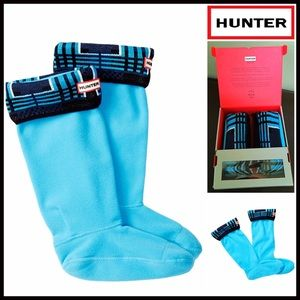 Hunter Boots Shoes - ❗1-HOUR SALE❗HUNTER ORIGINAL Tall Welly Sock