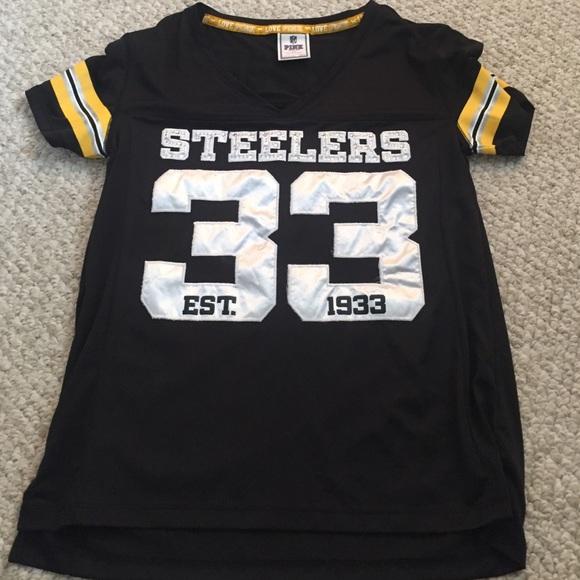 huge discount 426af 95542 Pittsburgh Steelers spirit jersey!