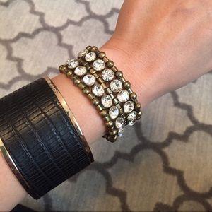 Two Fashion Bracelets