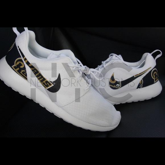 bc04431c the newest jordan shoes rams nike air max