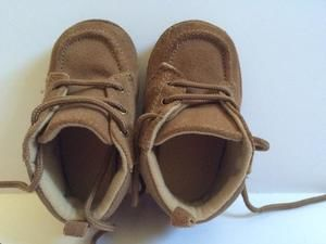 Other - Brown suede shoes