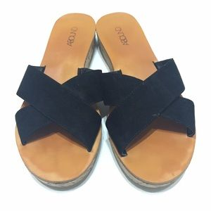 Abound Shoes - Sandals Size 7