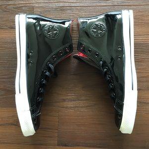 Converse Shoes | Converse Tuxedo High