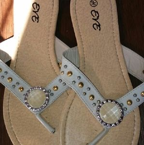 Eve Shoes - Sandals
