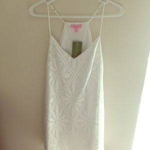 Lilly Pulitzer Dress- Brand New