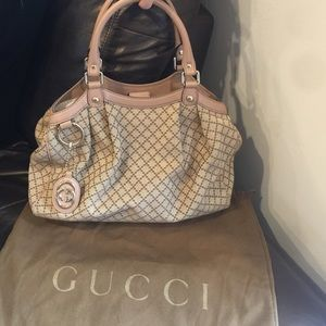 Authentic Gucci Sookie Bag LIMITED EDITION