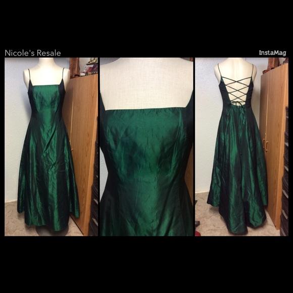 Hyphen Dresses | Prom Dress | Poshmark