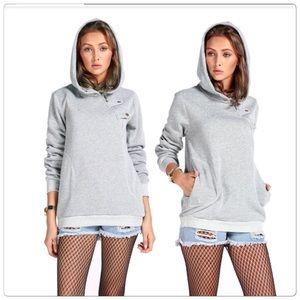Tops - Sport Sweater Pullover Hoodie