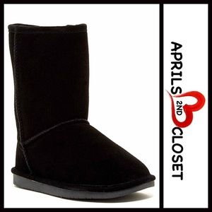 BP Nordstrom Brand Abound Shoes - ❗1-HOUR SALE❗Genuine Suede Boots Shearling Lined
