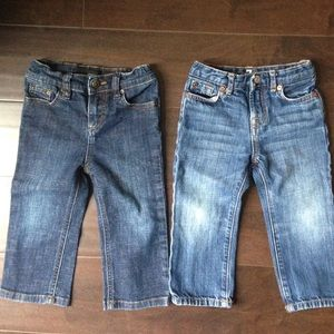 Other - Seven for all Mankind & Joe's jeans!