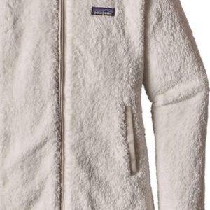 b1c386f2fc Patagonia Jackets   Coats - Patagonia Women s Los Gatos Fleece Jacket ...
