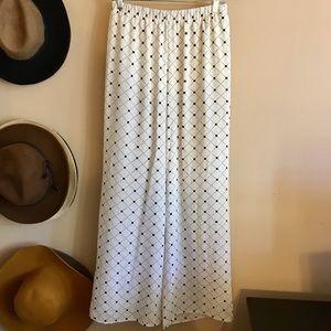 BOGO Sparkle + Fade Wide Leg Lounge Pants