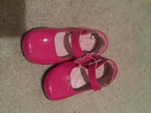 Other - Pink Patent Dress Shoes