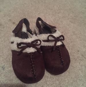 Other - Carter's Baby Girl Clogs