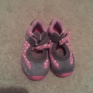 Other - Stride Rite Minnie Shoes