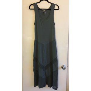 XCVI Dresses & Skirts - XCVI Full Length Tank Dress