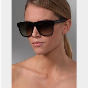 KAREN WALKER | pilgrim sunglasses