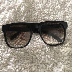 3e6ab74dda42 Karen Walker Accessories - KAREN WALKER | pilgrim sunglasses