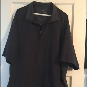 Nike Other - Mens Nike Golf short sleeve jacket