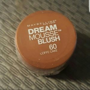 Maybelline Other - BRAND NEW .20 oz Maybelline Dream Mousse Blush