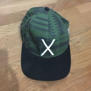 10.Deep Other - 10 deep snapback hat