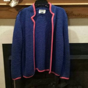 Tanner  Sweaters - Tanner wool sweater