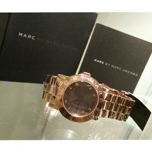 Marc Jacobs Accessories - 🎁HP Marc Jacobs Watch