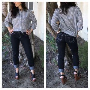 Denim - Black skinny jeans ONE DAY SALE