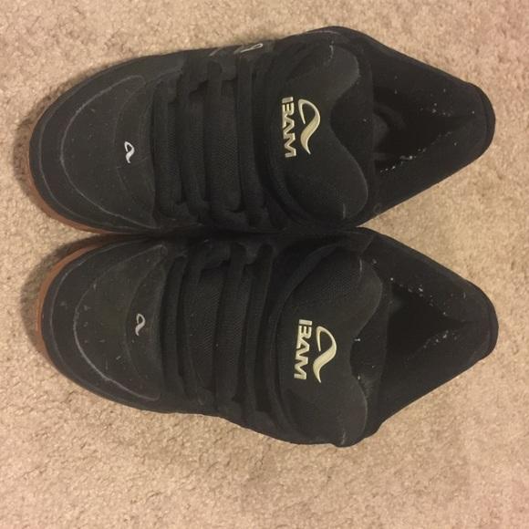 adio Shoes   Adio Bam Margera Skate