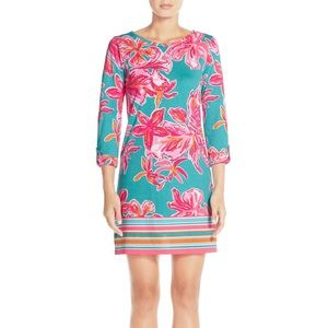 Lilly Pulitzer Linden Dress in Via Sunny