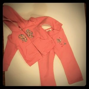 Osh Kosh Other - Osh Kosh warm up suit