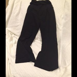 Maternity Pants Size 8 Petite Medium
