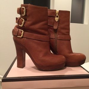 Juicy Couture 'Serena' Ankle boot