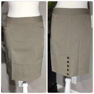 A. Byer Dresses & Skirts - A. Buyer Pencil Skirt Size 7 💗