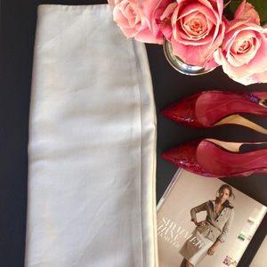 J. Crew Dresses & Skirts - J Crew silver pencil skirt