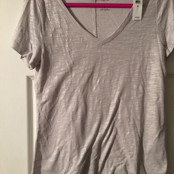 2019 wholesale price yet not vulgar fashion design Brand New With Tags Banana Republic Malibu Tee NWT