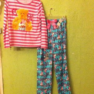 Cloud 9 Other - Nwt 2pc Girls Pj set//FINAL PRICE