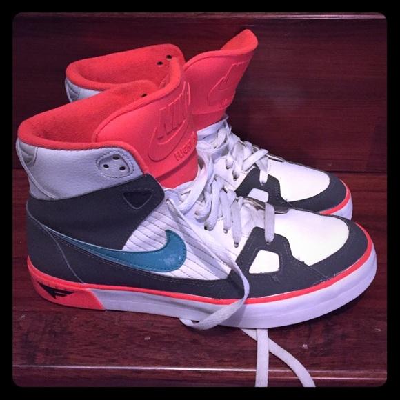 Nike Shoes   Nike Flight Ac   Poshmark