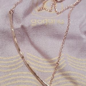 Gorjana necklace