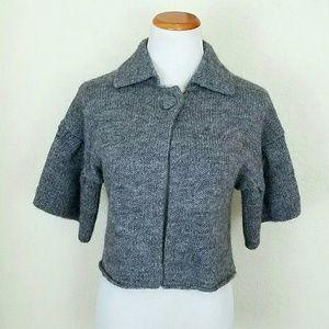 Trina Turk Sweaters - Trina Turk Knit Shrug