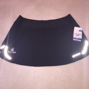 Brooks Dresses & Skirts - Rare Brooks Rock N Roll marathon skirt NEW