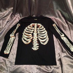 Osh Kosh Other - ❤️Boys OshKosh glow in dark long sleeve shirt