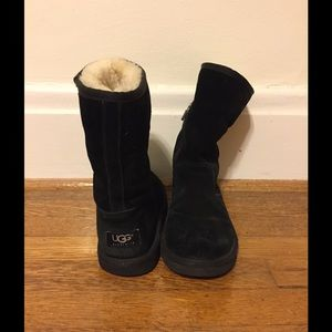 ugg youth size conversion