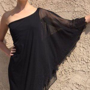 Dresses - Stunning One-shoulder Dress