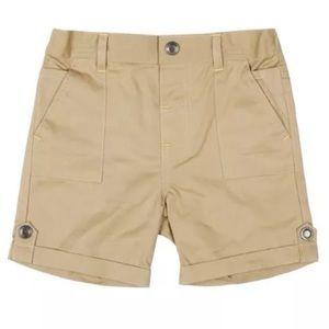 Kardashian Kids Other - NWT Kardashian Kids Chino Khaki Shorts
